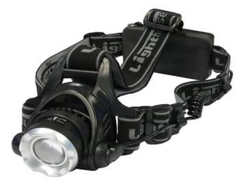 Elite Focus Rechargeable LED Headlight 350 lumens
